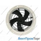 Вентилятор осевой YWF-450 с фланцами