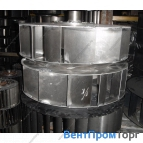 Рабочее колесо (крыльчатка) для радиального вентилятора