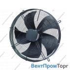 Вентиляторы осевые с защитной решеткой