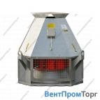 Вентилятор крышный ВКРм №12,5