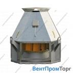 Вентилятор крышный ВКРС №9