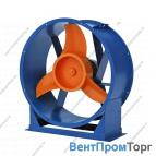 Вентилятор осевой ВО 06-300 №4