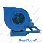 Вентилятор пылевой ВРП 115-45 №12