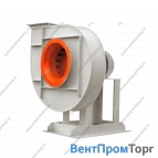 Вентилятор радиальный ВР 132-30 №4
