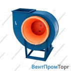 Вентилятор радиальный ВР 80-75 №10