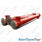 Теплообменник кожухотрубный водоводяной ВВП 10-168-4000