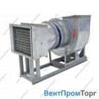 Электрокалориферная установка ЭКОЦ-25