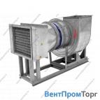 Электрокалориферная установка СФОЦ-25