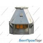 Вентилятор дымоудаления ВКР №12,5 ДУ
