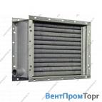 Воздухонагреватель паровой ВНП 113-410.22
