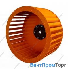 Рабочее колесо для центробежного вентилятора