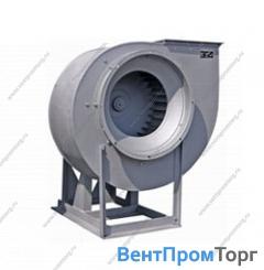 Вентиляторы дымоудаления радиальные ВР 280-46 ДУ