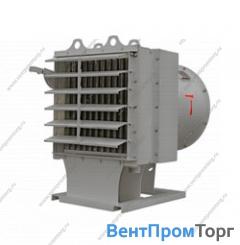 Агрегаты отопительные водяные АО-2