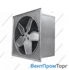 Вентиляторы осевые оконные