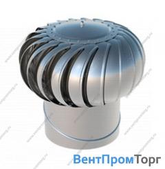 Турбо дефлекторы вентиляционные