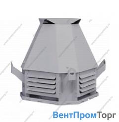 Вентиляторы дымоудаления крышные ВКРС ДУ