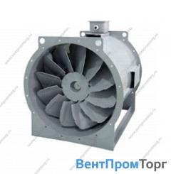 Вентиляторы дымоудаления осевые ВО 13-284 ДУ