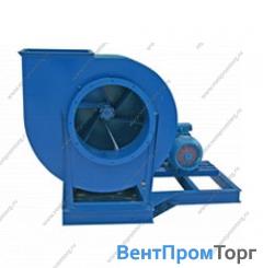 Вентиляторы пылевые ВРП 115-45
