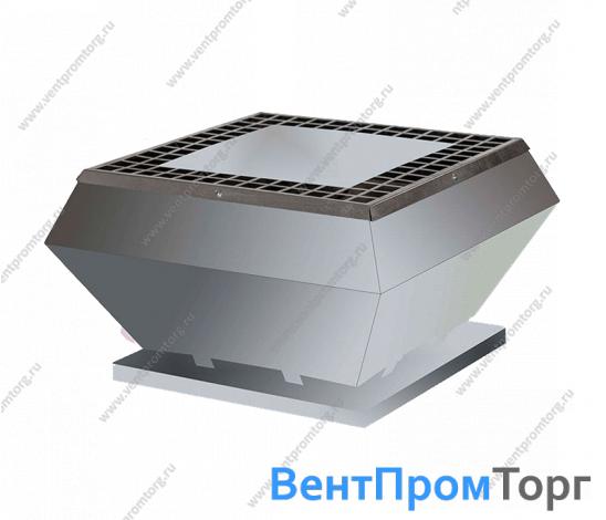 Вентиляторы крышные КРОМ ВЕЗА
