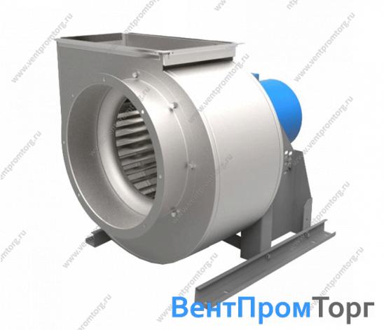 Вентиляторы центробежные ВРАВ ВЕЗА