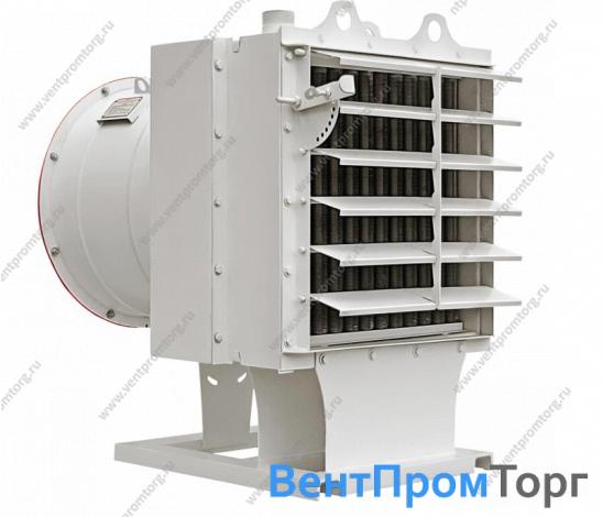 Отопительный агрегат АО 2-20П