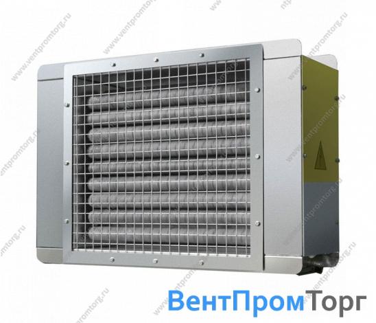 Электрокалориферы ЭКО