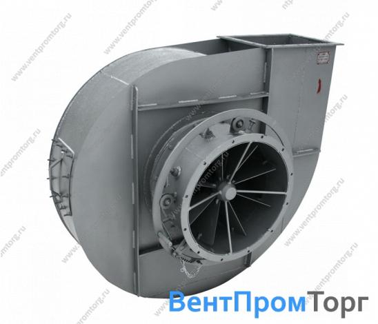 Вентиляторы дутьевые ВД
