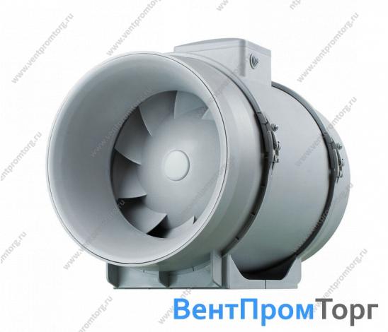 Вентиляторы канальные круглые ВЕНТС ТТ