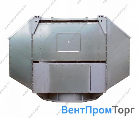 Вентиляторы крышные ВКРВ