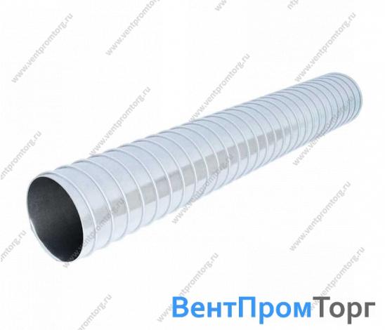 Воздуховоды круглые спирально-навивные