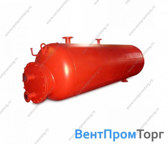 Водоподогреватель паровой емкостный СТД-3070 (ВПЕ)