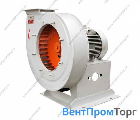Вентилятор радиальный ВР 12-26 № 2,5
