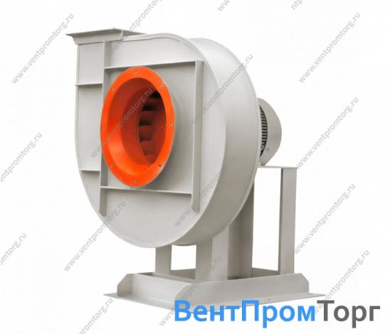 Вентилятор радиальный ВР 132-30 №9