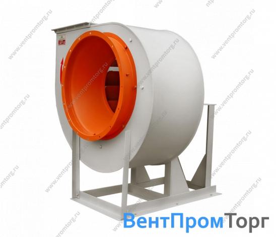 Вентилятор радиальный ВЦ 4-75 №12,5