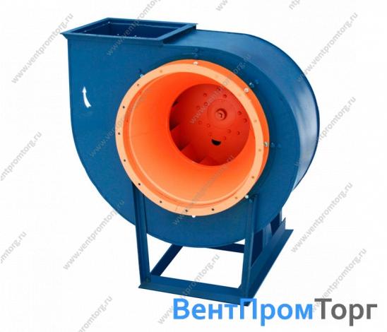Вентилятор радиальный ВР 80-75 №5
