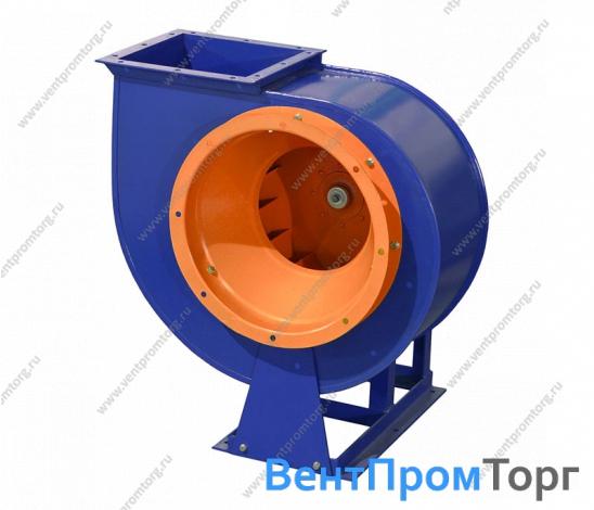 Вентилятор радиальный ВР 86-77 №2,5