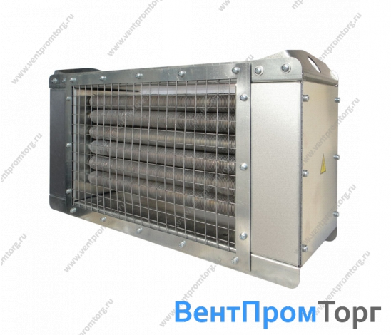 Электрокалорифер СФО-16