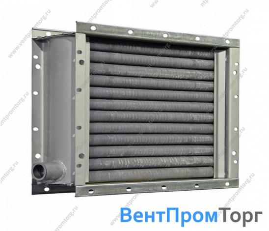 Воздухонагреватель паровой ВНП 113-407,22