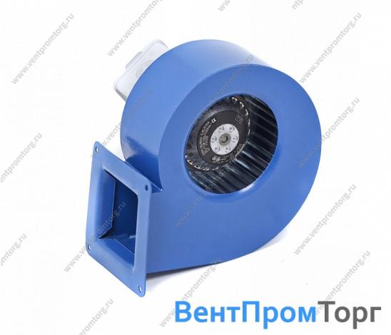 Вентиляторы радиальные канальные