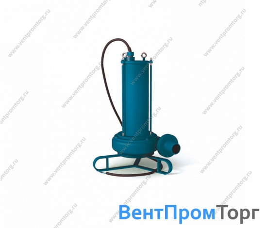 Насос канализационный ЦМК 16-32