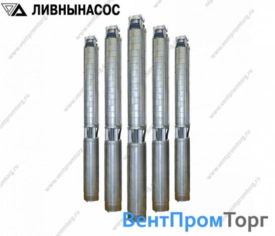 Насос погружной ЭЦВ 4-2.5-200