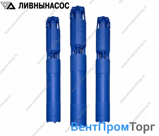 Насос глубинный ЭЦВ 6-25-70