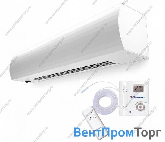 Тепловая завеса КЭВ-10П1062Е